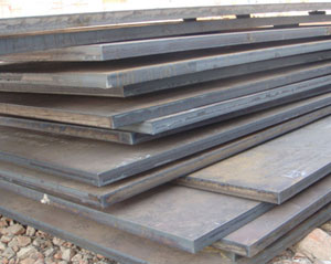 Low-Temperature JFE EVERHARD C400LE Steel Plates