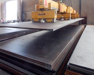 EN 10025-6 S690QL High Strength Steel Plates