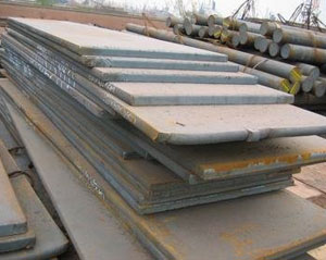 ASTM A572 Grade 50 Carbon Steel Plates