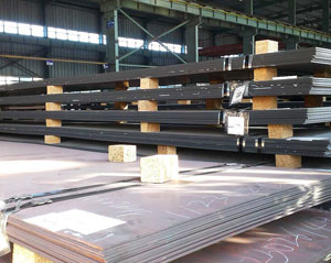 A516 Grade 70 Carbon Steel Plates