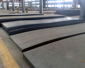 ASTM A572 Grade 50 Steel Plates