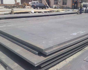 Hardox 450 Low-temperature Steel Plates