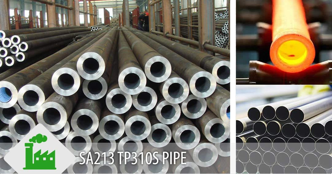 SA213 TP310s Pipe Supplier