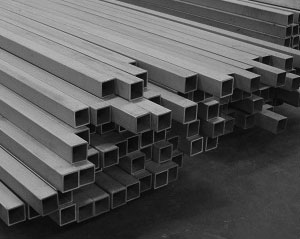 TP347 Stainless Steel Square Tubing