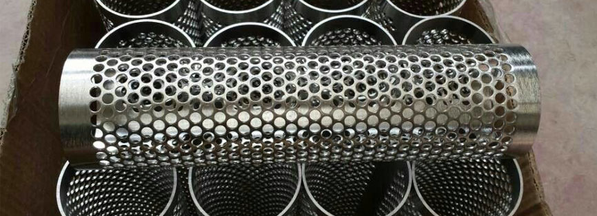Stainless Steel Perforated Tube,Perforated Tubing,Perforated