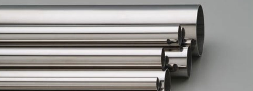 ASTM A312 TP 316 Stainless Steel Pipe Suppliers in Mumbai, India