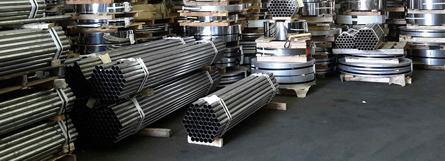 Stainless Steel Pipes Supplier India