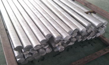 Titanium Bar Suppliers in India