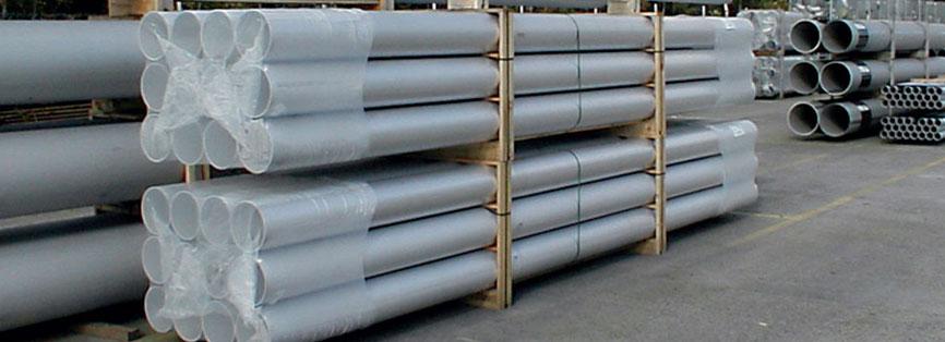 Titanium Pipe Suppliers India - Titanium Tube Manufacturer India