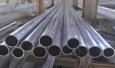 Titanium Pipes Suppliers in India
