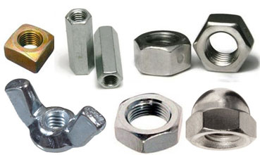 Stainless Steel Nut Bolts/Inconel/Monel/Hastelloy/Titanium Fasteners