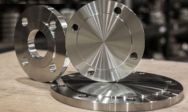 Blind Flanges Suppliers in India