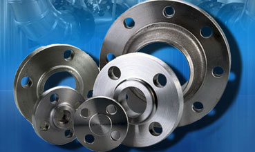 Orifice Flange Suppliers in India