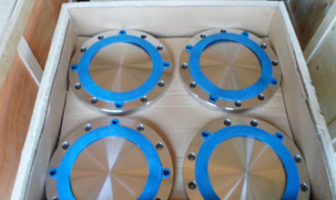 PN Plate Flanges Suppliers in India