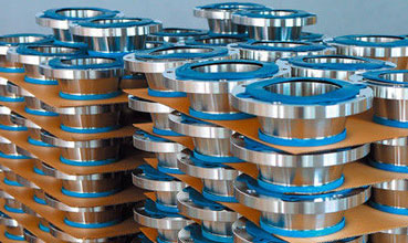 THREADED FLANGES Suppliers in India