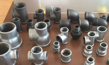 Alloy Steel Pipe Fittings Suppliers India