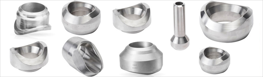 Pipe Olets Suppliers in Mumbai, India