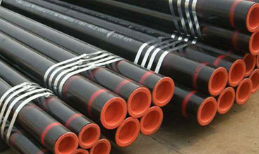 ASTM A106 Gr.B SMLS Pipe, BE, 12 Inch, SCH 40 Suppliers