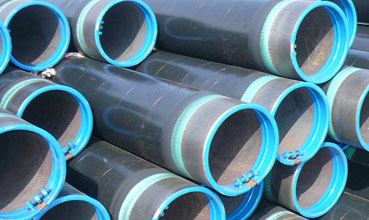 Hot Rolled Seamless Steel Pipe, API, ISO