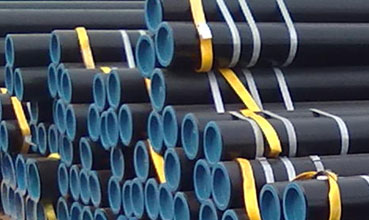 Seamless / Seam Welded Carbon Steel Pipe